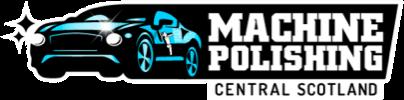Machine Polishing Scotland Logo